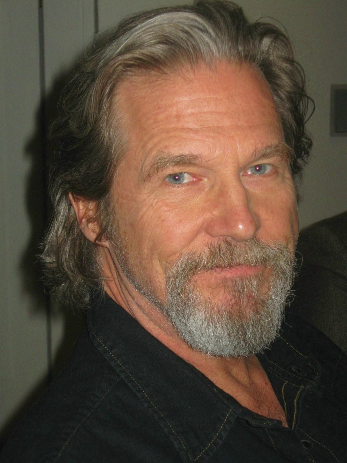 Jeff Bridges - Photo Gallery